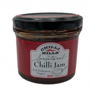 OUTLET Bułgarski Dżem Chilli 3/10 - 130g